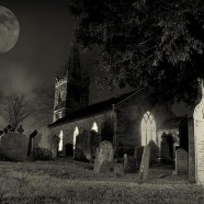 All Hallows Eve in Old Lancashire