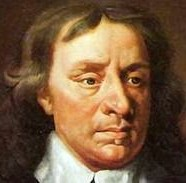 How Oliver Cromwell stole Christmas