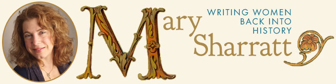 Mary Sharratt | Official Author Website